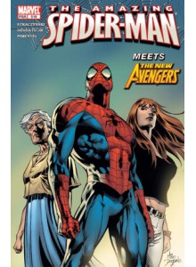 Comics 2005-06 The Amazing Spider-Man 519