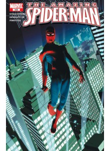 Comics 2005-09 The Amazing Spider-Man 522