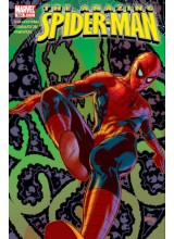 Комикс 2005-11 The Amazing Spider-Man 524