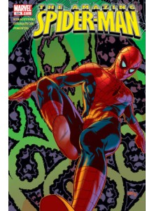 Комикс 2005-11 The Amazing Spider-Man 524