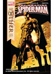 Comics 2006-03 The Amazing Spider-Man 528