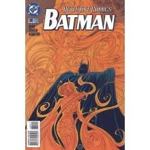 Комикс 1995-09 Batman Detective Comics 689