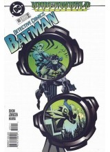 Комикс 1995-12 Batman Detective Comics 692