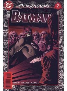 Комикс 1996-03 Batman Detective Comics 695