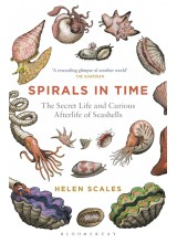 Helen Scales - Spirals in time