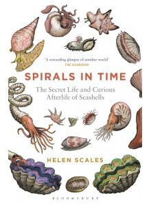 Helen Scales - Spirals in time