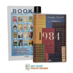 "Бутилка ""1984"" на Джордж Оруел"