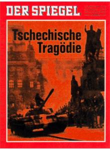 1968-08-26 Magazine Der Spiegel