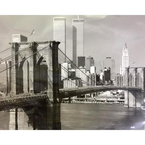 Ню Йорк ,Кулите близнаци ,Атентат ,Самолет ,Атака ,11 септември ,Бруклин