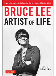 John Little | Брус Лий: Artist of Life