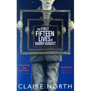 """Claire North 