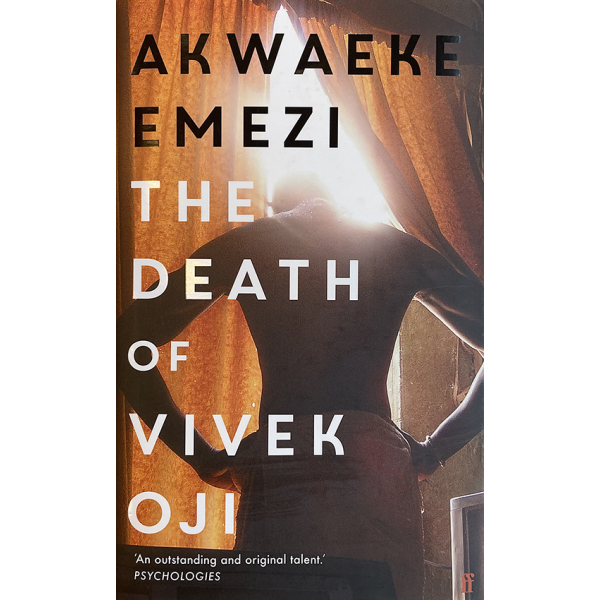 Akwaeke Emezi   The Death of Vivek Oji 1