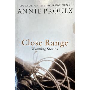 Ани Пролукс   Close Range