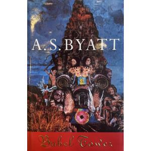 Антония Сюзън Байът | Babel Tower