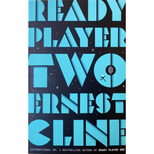 """Ernest Cline 