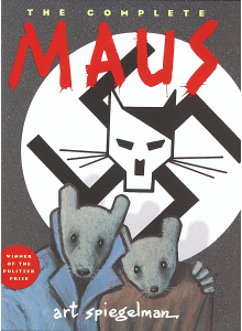 Art Spiegelman | The Complete Graphic Novel Maus