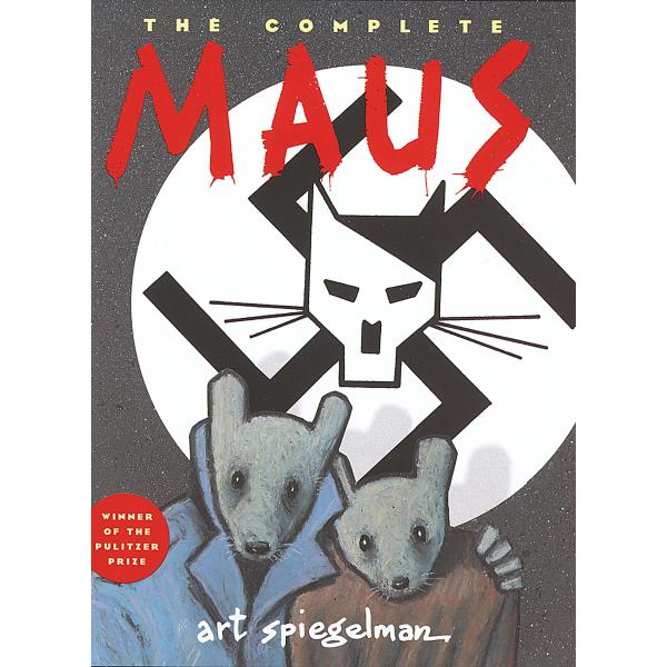 Art Spiegelman | The Complete Graphic Novel Maus 1