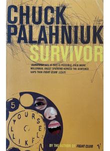 Чък Паланюк | Оцелелият