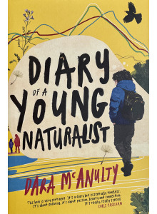 Dara McAnulty | Diary of a Young Naturalist