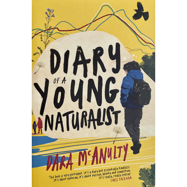 Dara McAnulty | Diary of a Young Naturalist 1
