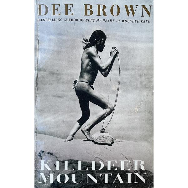 Dee Brown   Killdeer Mountain 1