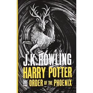"""J. K. Rowling 