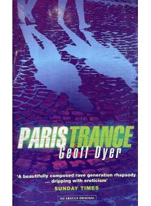 Джеф Дайър | Paris Trance