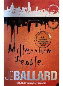 Джеймс Г. Балард | Millennium People