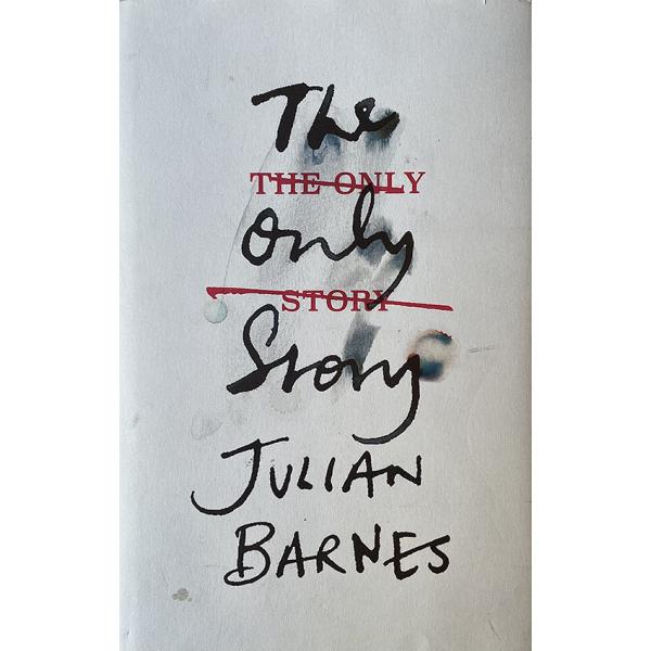 Джулиан Барнс   Единствената история 1