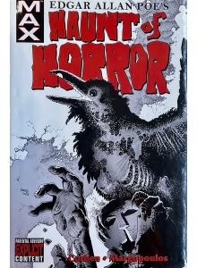 Edgar Allan Poe's | Haunt of Horror
