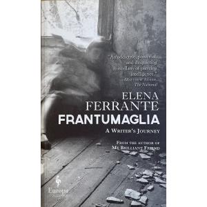 Елена Феранте| Frantumaglia