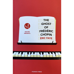 """Eric Faye 