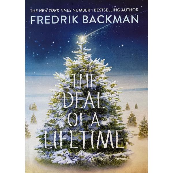 Фредрик Бакман   Сделката на живота ти 1
