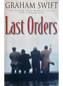 Греъм Суифт | Last Orders