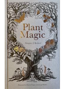 Gregory J. Kenicer | Plant Magic