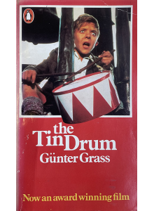 Гюнтер Грас | The Tin Drum