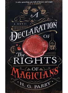 """H. G. Parry 