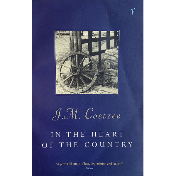 J.M. Coetzee | In The Heart of the Country 1