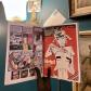 Jamie Hewlett and Alan Martin   Tank Girl #3 Графична Новела  3