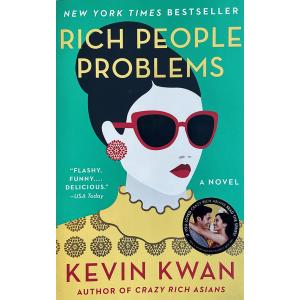 Кевин Куан | Богаташки проблеми