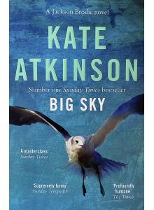 Кейт Аткинън | Big Sky