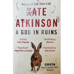Кейт Аткинсън | Божествени отломки