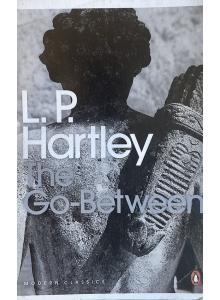 Лесли Полс Хартли | The Go-Between