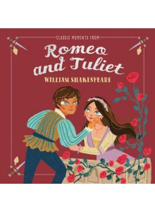 "Малка книжка - ""Ромео и Жулиета"" | Уилям Шекспир"