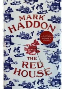 Марк Хадън | Червената къща