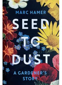 Марк Хамър | Seed to dust