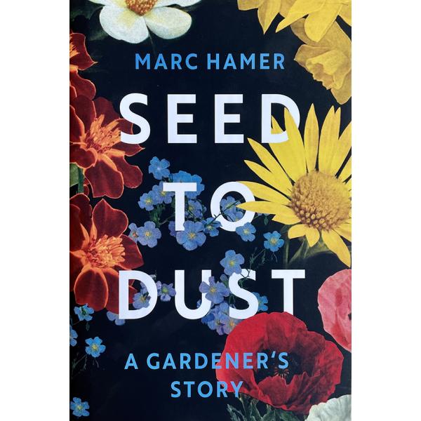 Марк Хамър | Seed to dust 1