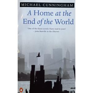 Майкъл Кънингам | Дом на края на света