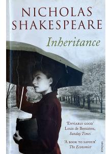 Никълъс Шекспир | Inheritance