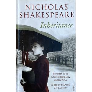 Никълъс Шекспир   Inheritance